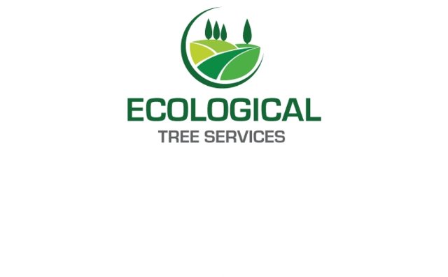 Eco Tree Services Logo
